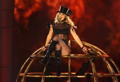 Britney Spears potrebbe non tornare mai più su un palco