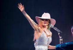 Lady Gaga è orgogliosa di avere origini italiane