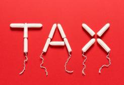 Tampon tax: iva dal 22 al 10%