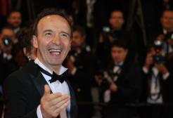 Leone d'oro alla carriera per Roberto Benigni