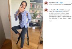 Giulia Torelli sui social: le nuove generazioni hanno poca voglia di farsi il cu*o