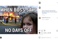 "La bambina del meme ""Disaster Girl"" ha venduto la sua foto per 400mila euro"