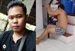 Nelle Filippine un giovane di 28 anni muore dopo aver violato il coprifuoco