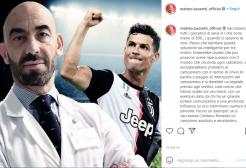 """Il prof. Bassetti propone: """"Vacciniamo prima tutti i calciatori di serie A"""""""