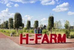 Start up e non solo al FUTURESHOTS, il Festival sull'innovazione di H-FARM