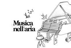 """Hai perso """"105 Start-up!""""? Riascolta la storia di Lucia Martinelli, founder di """"Musica nell'aria"""""""