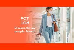 """Hai perso """"105 Start-up!""""? Riascolta la storia di Antonio Picozzi, CEO & Founder di PotPot"""