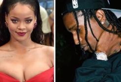 Rihanna e A$AP Rocky avvistati insieme al ristorante