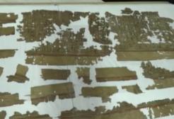 """Egitto, ritrovata parte del """"Libro dei morti"""""""