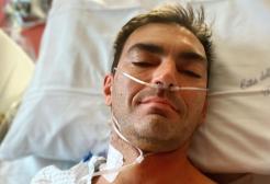 """Gabry Ponte rassicura i fan: """"L'intervento al cuore è andato bene"""""""