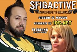 Sfigactive | Guarda il quinto episodio della nuova webserie di FitActive con Mitch e Floriana Secondi