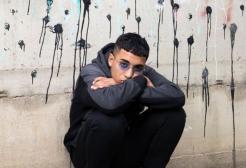Il rapper Neima Ezza è stato denunciato