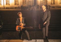 """Lorenzo Fragola e i The Kolors: ecco il videoclip di """"Solero"""""""