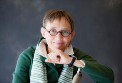 Susanna Tamaro a 105 Friends si racconta e racconta i suoi romanzi