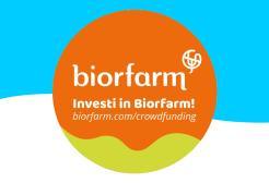 """Hai perso """"105 Start-up!""""? Riascolta la storia di Osvaldo De Falco, co-founder di Biorfarm"""