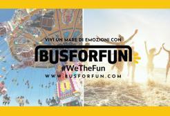 """Hai perso """"105 Start-up!""""? Riascolta la storia di Luca Campanile, co-founder di BusForFun"""