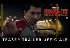 """Arriva al cinema """"Shang-Chi e la leggenda dei dieci anelli"""", il nuovo film con Simu Liu, targato Marvel Studios"""