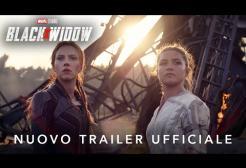 Black Widow, al cinema dal 7 luglio l'ultimo film dei supereroi Marvel con Scarlett Johansson!