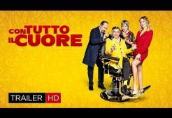 """Arriva al cinema """"Con Tutto Il Cuore"""", la nuova commedia di Vincenzo Salemme"""