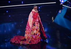 Ecco gli outfit della prima serata di Sanremo 2021