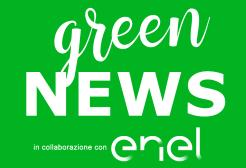 GREEN NEWS: Energie rinnovabili e alternative