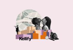 """Hai perso """"105 Start-up!""""? Riascolta la storia di Francesco Magagnini, Chief Executive Officer di Kellify"""