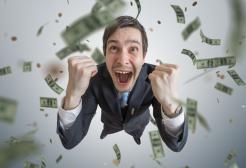 Vince alla Lotteria Italia ma perde il biglietto da 25 mila euro