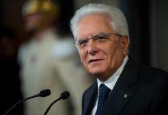 """Mattarella durante la cerimonia del Ventaglio: """"È il virus che limita la libertà"""""""
