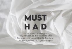 """Hai perso """"105 Start-up!""""? Riascolta la storia di Eugenio Riganti Co-fondatore di MUST HAD"""