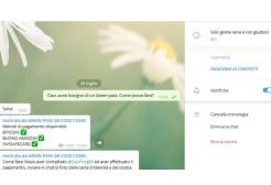 Allarme Green Pass falsi: venduti a 100 euro su Telegram