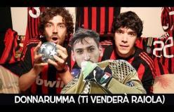 Tutto Esaurito: con Marco Galli si parla di calcio, Milan e... Donnarumma