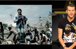 Max Brigante: la libertà (e la Apple) secondo Pharrell!