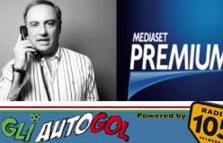 Piccinini si abbona a Mediaset Premium