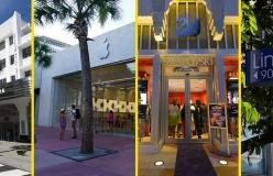 Con 105 Miami sulla Lincoln Road, la via della moda della Magic City!
