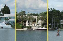 105 Miami: sei super ricco? Comprati un'isola privata!