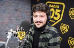 LEONARDO LAMACCHIA:intervista