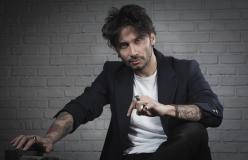 FABRIZIO MORO:intervista