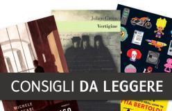 Libri a Colacione 13 maggio 2017 +++AUDIO ERRATO+++