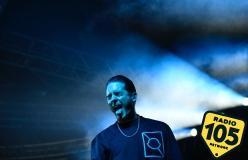 G-Eazy al Fabrique di Milano: le foto del concerto