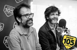 Dente e Guido Catalano25/05/2018