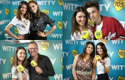 Amici Stories al Serale: con Ylenia c'erano Riki, Annalisa, Gigi D'Alessio e Geppi Cucciari