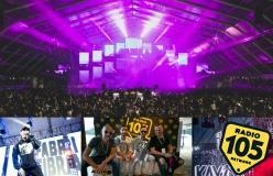 Nameless Music Festival 2018: le foto della prima giornata
