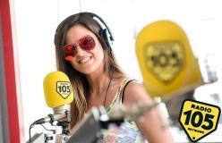 """Valentina """"XFelicia"""" Zoffoli a 105 WAG: le foto dell'intervista"""