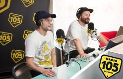 I Portugal. The Man a 105 Night Express: le foto dell'intervista