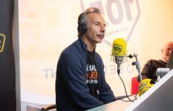 Giovanni Storti a 105 Friends1/11/2018