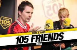 105 FRIENDS MUSE 05-11-2018