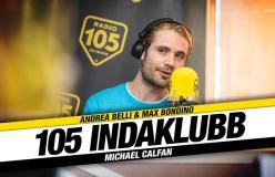 Michael Calfan INDAKLUBB