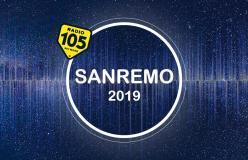 I pezzi scartati di Sanremo - Fedez07/02/2019