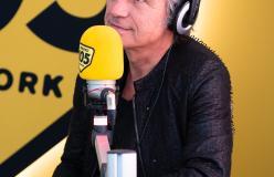 Ligabue a 105 Friends15/03/2019