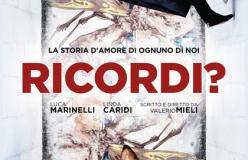 """""""Ricordi?"""" a 105 Friends21/03/2019"""
